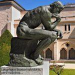 los griegos buscan sabiduría