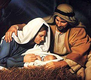 Feliz Navidad EncuentrosconJesus.com
