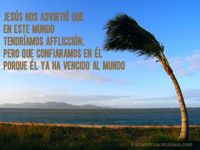 Lleg la tormenta encuentros con jesus - Nuestra casa es tu casa ...
