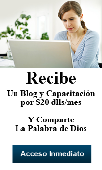 Recibe-Blog